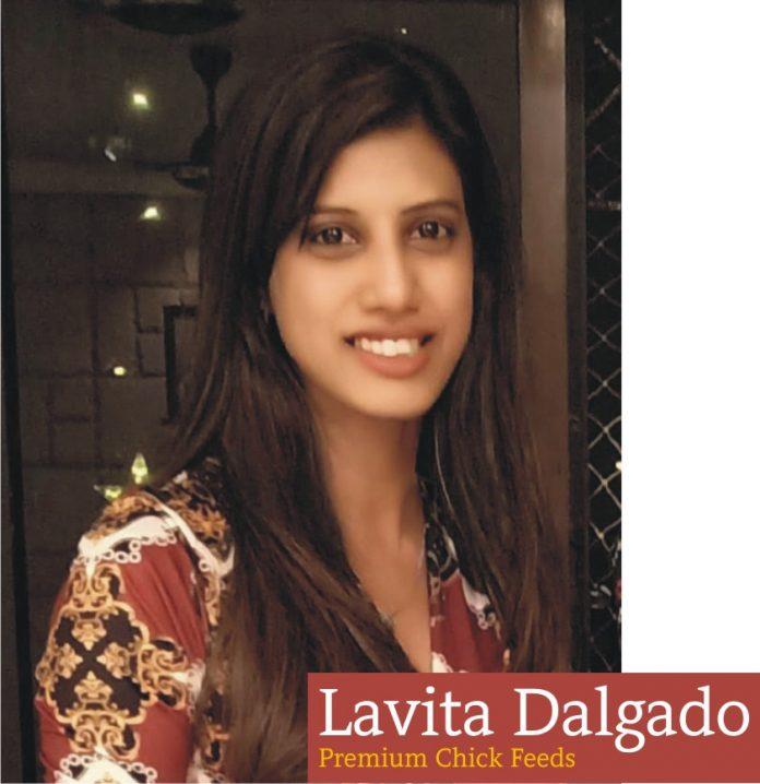Lavita Dalgado - Premium Chicks