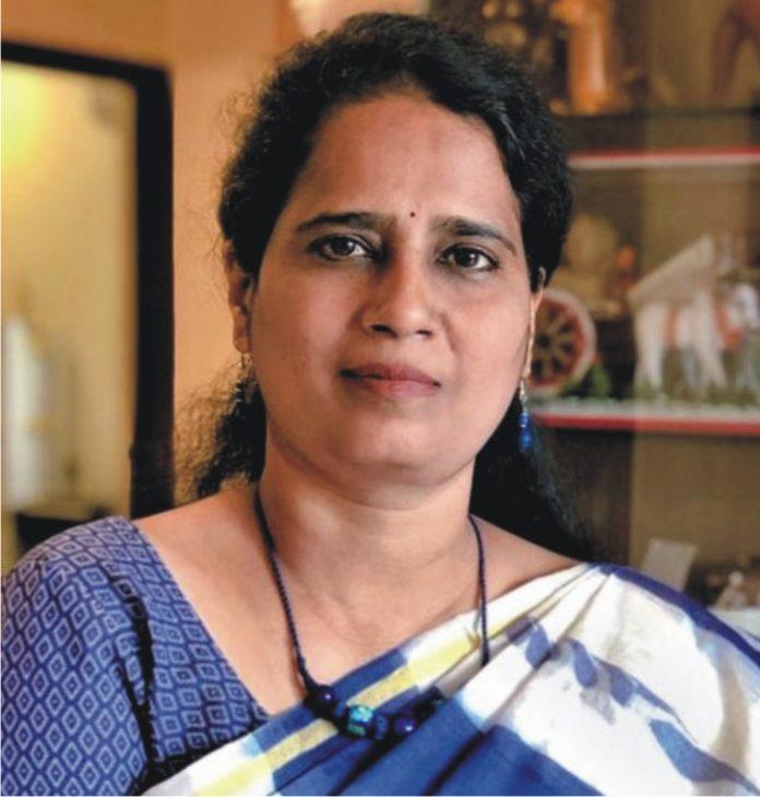 Dr. Suvarna_Chandrappagari